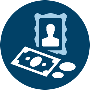 Endowment Funds Icon