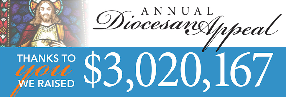 Annual Diocesan Appeal